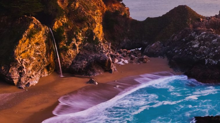 Pfeiffer Big Sur State Park, California by Roadtrippers