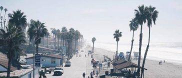 Venice Beach Los Angeles CA | California Feelings