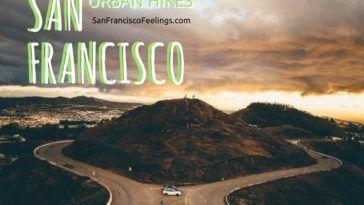 San Francisco Urban Hikes