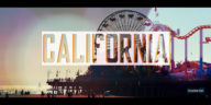Los Angeles, California ¦¦ Feeling the Californian Spirit ¦¦ in 4K - UHD