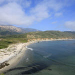 Andrew Molera State Park, CA by Julie Millepied