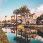 Venice Canals Historic District by michaelste