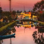 Venice Canals Historic District by Kyle Munson