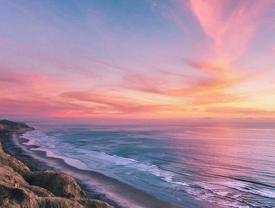 La Jolla California by erubes1 | California Feelings