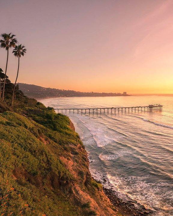 San Diego California by erubes1   California Feelings