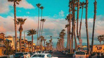 San Diego CA by Eric Scire   California Feelings