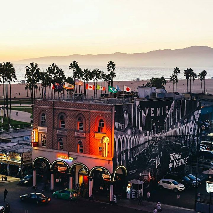 Touch of Venice Los Angeles California by lostLA   California Feelings