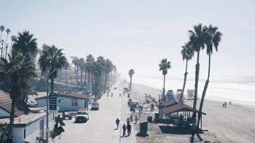 Venice Beach Los Angeles CA   California Feelings
