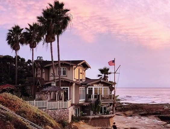San Diego CA by @benjaminroth18 by CaliforniaFeelings.com california cali LA CA SF SanDiego