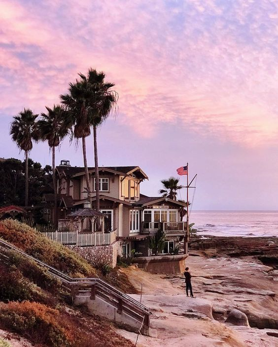 San Diego CA by @benjaminroth18 by CaliforniaFeelings.com california cali LA CA SF SanDiego